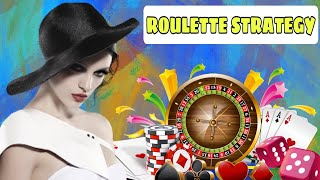 Guaranteed roulette strategy | Roulette strategy to win | Roulette big win | Best strategy