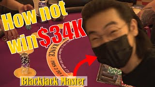 Blackjack Master – CEG VLOG EP 2