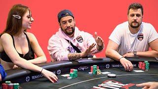 TCH Live Poker $2/$5 NL Hold'em w/ @BetOnDrew @Next Gen Poker, @Poker Bunny Jon Pardy, Rob Gardner