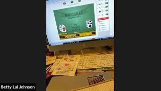 Baccarat 100% winning strategy by Master Wu 2146828888