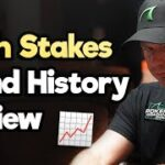 WSOP High Stakes Tournament Hand Review