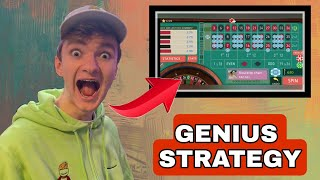 Win every time in roulette🤑| Roulette Strategy to win | Roulette tricks
