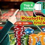 Roulette best 4 tricks roulette top 4 tricks roulette strategy to win #roulette #roulettestrategy