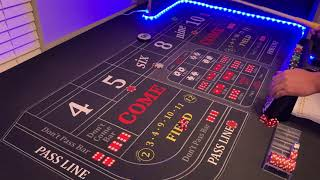 My favorite craps strategy!
