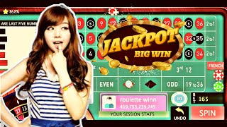 Roulette easy tricks roulette strategy to win #roulette #roulettestrategy