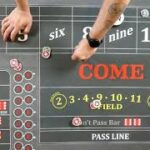 Good craps strategy?  The 6 and 8 No Fear